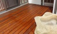 防腐防蟻加圧注入加工木材