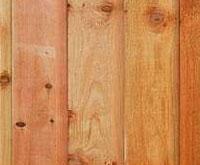 レッドシダー 木製外壁