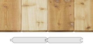 木製サイディング(外)