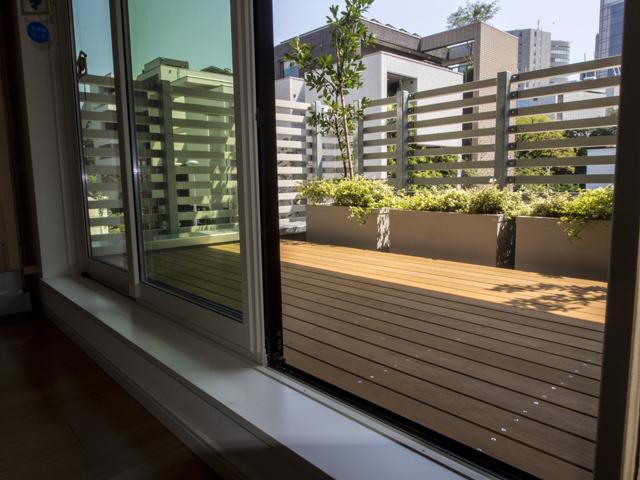 三菱地所ホームTBSハウジング渋谷